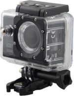 HD action-camera 1080P met wifi zwart