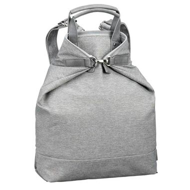 Jost Bergen XChange Bag S light grey