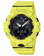 Casio G-Shock GBA-800-9AER Steptracker met Smartphonelink 48.8 mm