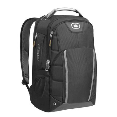 "Ogio Axle Laptop Rugzak 17"" black"