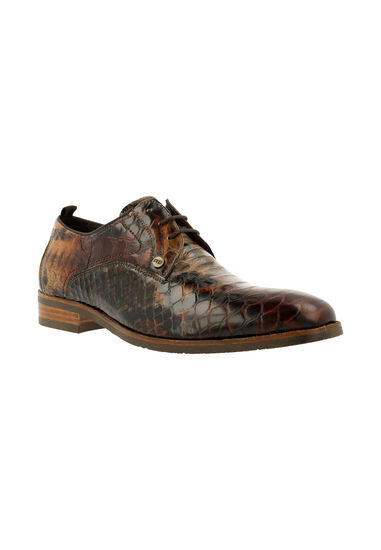 Rehab FALCO SNAKE V Lace-up Men