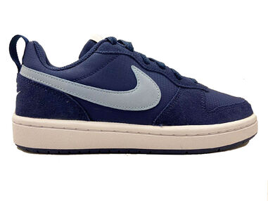 Nike Sneakers court borough lo 2 kids