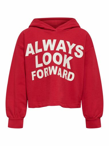 Only Hoodie Statement