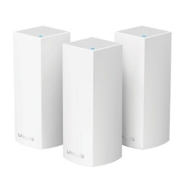 Linksys WHW0303 VELOP AC6600 Tri-Band Home Wi-Fi 3-pack