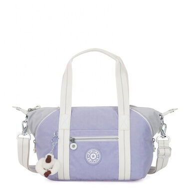 Kipling Art Mini Handtas Active Lilac Bl