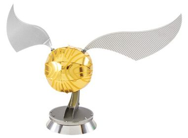Metal Earth Harry Potter Golden Snitch modelbouwset