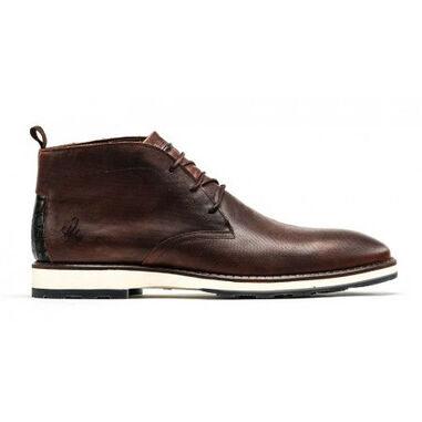 Rehab Men potsavivo lthr brown
