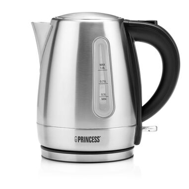PRINCESS 236023 STAINLESS STEEL KETTLE