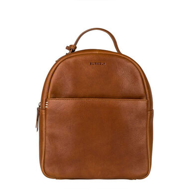Burkely Craft Caily Backpack Cognac