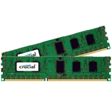 Crucial CT2K51264BD160BJ 8GB DDR3 1600MHz geheugenmodule