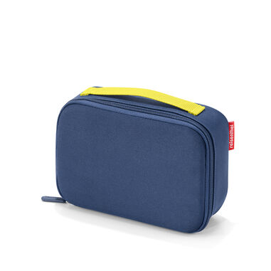 Reisenthel Thermocase Lunchbox - Polyester met aluminium voering - 1.5 L - Navy Blauw