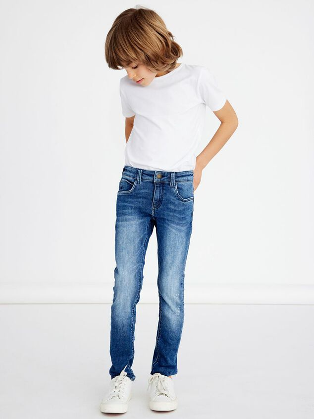 Name it Jeans Regular fit