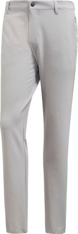 golfbroek Ultimate 365 heren grijs maat