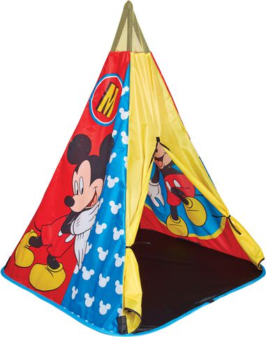 Speeltent Mickey Mouse 100x100x120 cm