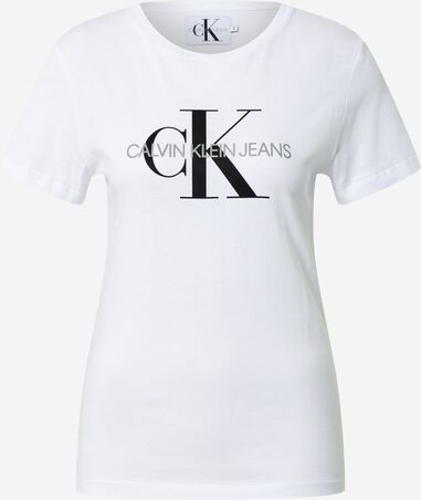 Calvin Klein - Dames - CK One - Lounge T-shirt