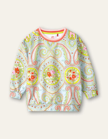 Oilily Heritage sweater