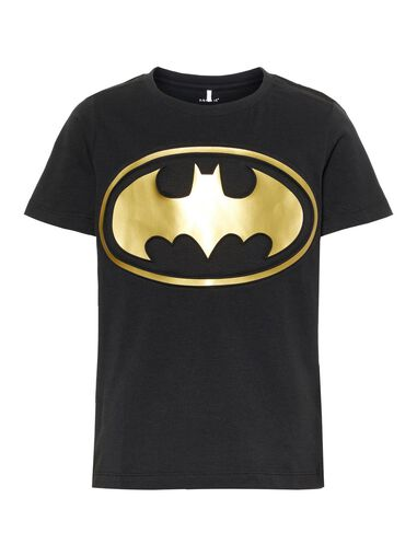 Name it T-shirt batman print