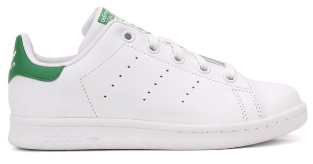 Adidas Stan smith ba8375 groen wit