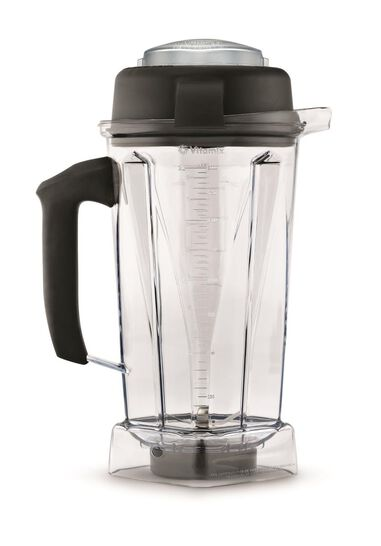 Vitamix Wet Blade Soft Grip Blenderkan - 2l - Voor TNC5200/Pro500