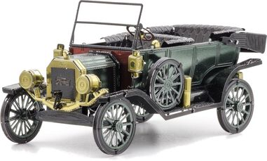 Metal Earth Ford: 1910 Model T 8 cm