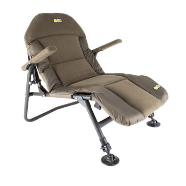 Faith Lounge Chair - Karperstoel - S
