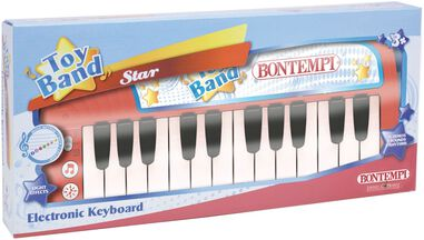 Keyboard Bontempi Star