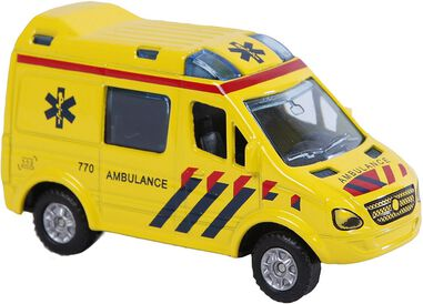 Auto pb Kids Globe ambulance (520085)