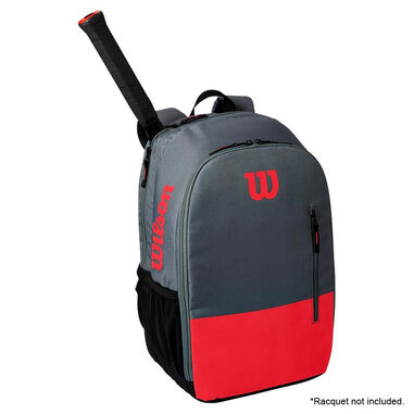 Wilson Team backpack red/gray wr8009904001