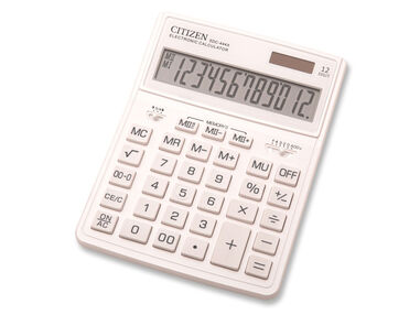 Calculator Citizen desktop Business Line, wit