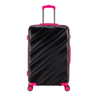 Decent Lumi-Fix Trolley 77 black / pink