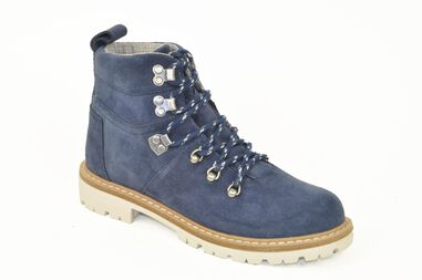 TOMS Stoere boots  1001098 blauw
