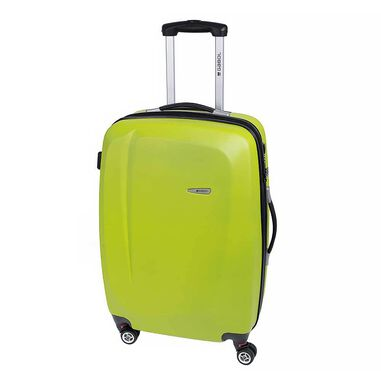 Gabol Line Trolley Medium 68 pistachio green
