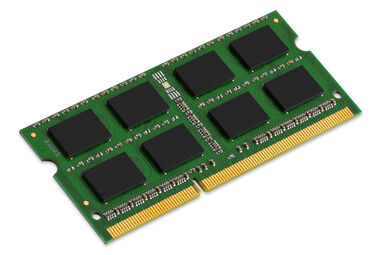 Kingston Technology System Specific Memory 8GB DDR3L-1600 8GB DDR3L 1600MHz geheugenmodule