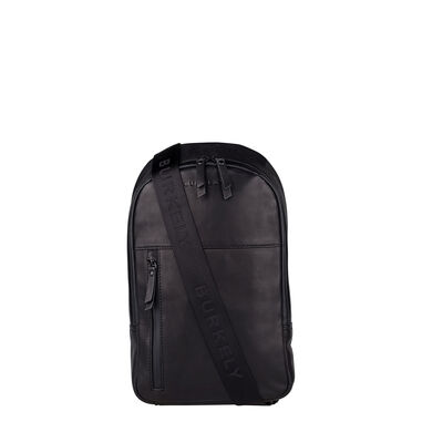 "Burkely Rain Riley Bodypack 9.7"" black"