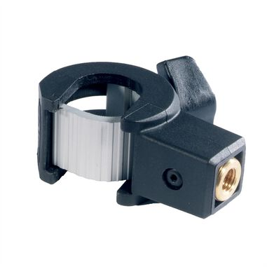 Rive Tapped Ring Clip One With Hole - D25