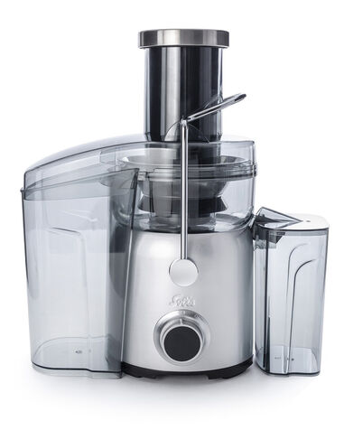 Solis Juice Fountain Compact (8451) - Sapcentrifuge