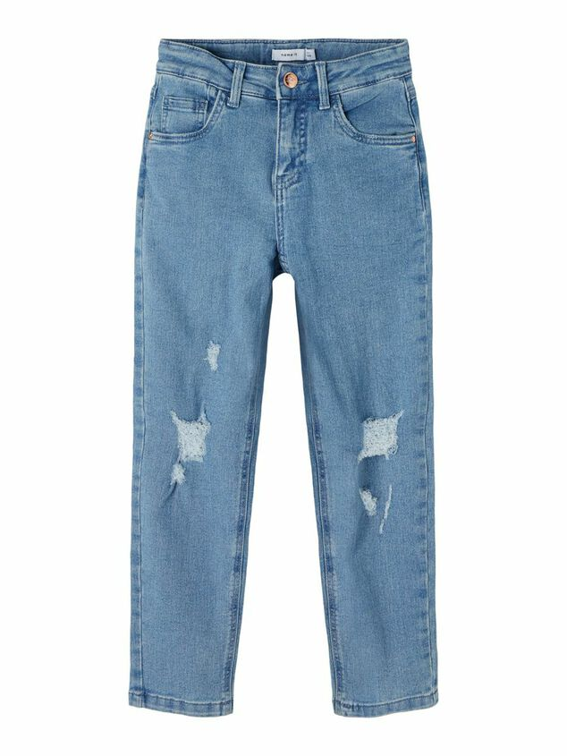 Name it mom jeans Regular fit