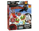 Dreamworks strijkkralen Dragons creative set 2200 stuks