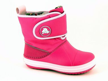 Crocs Crocband gust boot kids