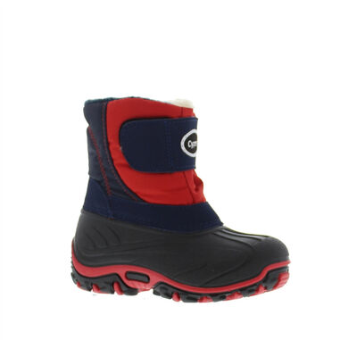 Cypres@kids Snowboot 593-55-1 rood
