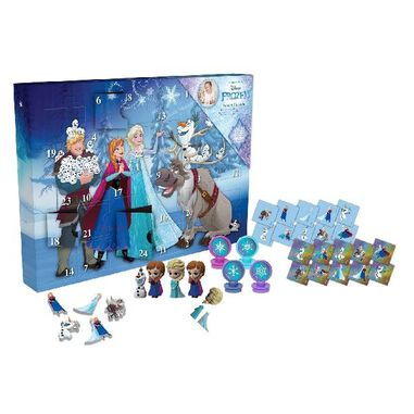 Frozen Advent kalender