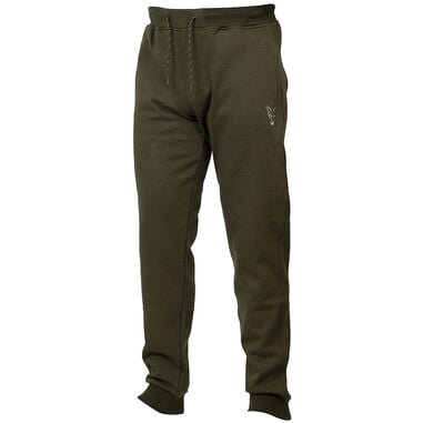 Fox Collection Green/Silver Jogger - Broek - Maat XL