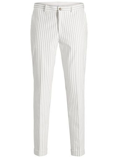 Jack & Jones Pantalon Gestreepte