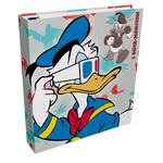 Ringband Donald Duck 23-rings