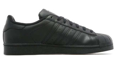 Adidas Superstar foundation af5666 zwart