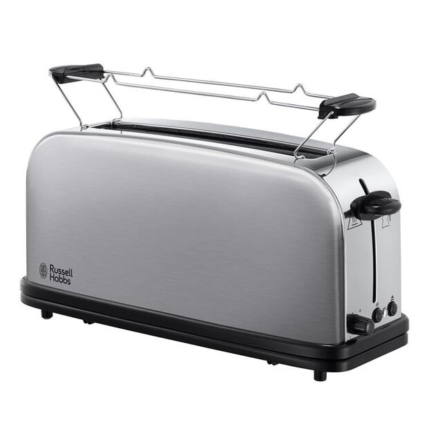 Russell Hobbs 21396-56 Oxford Long Slot 2S broodrooster