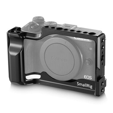 SmallRig 2130 Cage for Canon EOS M3 and M6