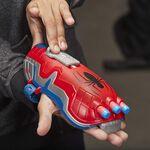 Marvel Spider-Man Power Moves Role Play 30 cm rood