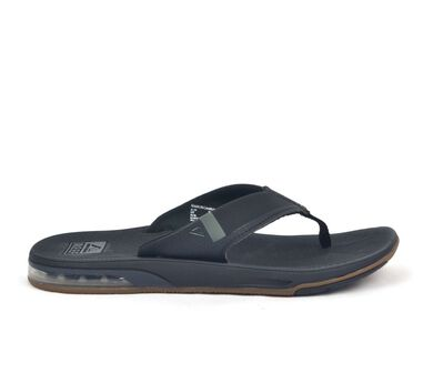 Reef Slippers zwart