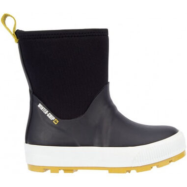 Winter-Grip Snowboot junior neo welly mosterd-schoenmaat 27